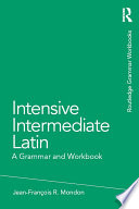 Intensive Intermediate Latin