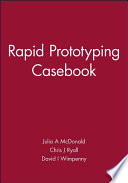 Rapid Prototyping Casebook Book PDF
