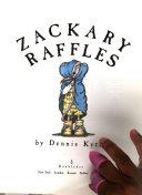 Zackary Raffles
