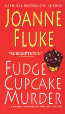 Fudge Cupcake Murder Book
