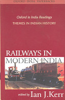 Railways In Modern India