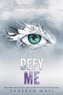 Defy Me Book PDF