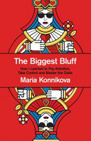 BIGGEST BLUFF Book PDF