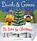 Duck and Goose  It s Time for Christmas