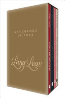 Anthology of Love