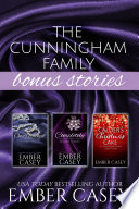 The Cunningham Family Bonus Stories Three Wicked Short Stories