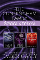Pdf The Cunningham Family Bonus Stories: Three Wicked Short Stories Telecharger