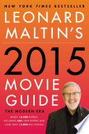 Leonard Maltin S 2015 Movie Guide