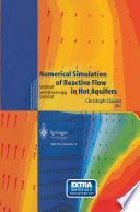 Numerical Simulation Of Reactive Flow In Hot Aquifers Book PDF