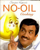 Sanjeev Kapoor's No-oil Cooking