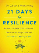 21 Days to Resilience Book