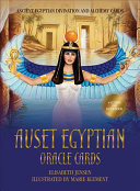 Auset Egyptian Oracle Cards Book PDF