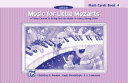 Music for Little Mozarts Flash Cards  Level 4  Flash Cards