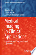 Medical Imaging in Clinical Applications
