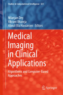 Pdf Medical Imaging in Clinical Applications Telecharger