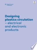 Designing plastics circulation