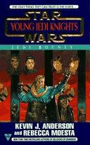 Jedi Bounty