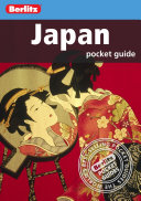 Berlitz: Japan Pocket Guide