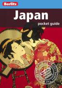 Berlitz  Japan Pocket Guide