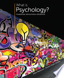 """What is Psychology? Foundations, Applications, and Integration"" by Ellen E. Pastorino, Susann M Doyle-Portillo"