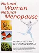 Natural Woman  Natural Menopause