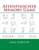 Affenpinscher Memory Game