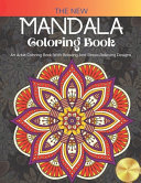The New Mandala Coloring Book