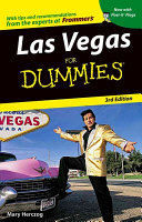 Las Vegas For Dummies Book