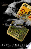 The Magician and the Fool Book