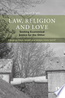 Law Religion And Love