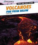 Volcanoes  Fire From Below