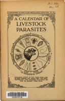 Pdf A Calendar of Livestock Parasites