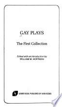 Gay Plays