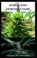 Newest Marijuana Horticulture Book PDF