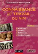 Pdf Connaissance et travail du vin - 5e édition Telecharger