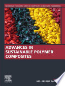 Advances in Sustainable Polymer Composites Book