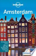 Lonely Planet Reiseführer Amsterdam