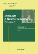 Migraine  A Neuroinflammatory Disease