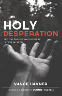Holy Desperation Pdf/ePub eBook