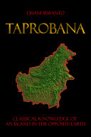 Pdf Taprobana: Classical Knowledge of an Island in the Opposite-Earth Telecharger