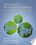 Advances in Phytonanotechnology