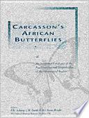 Carcasson s African Butterflies