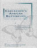 Carcasson's African Butterflies Book