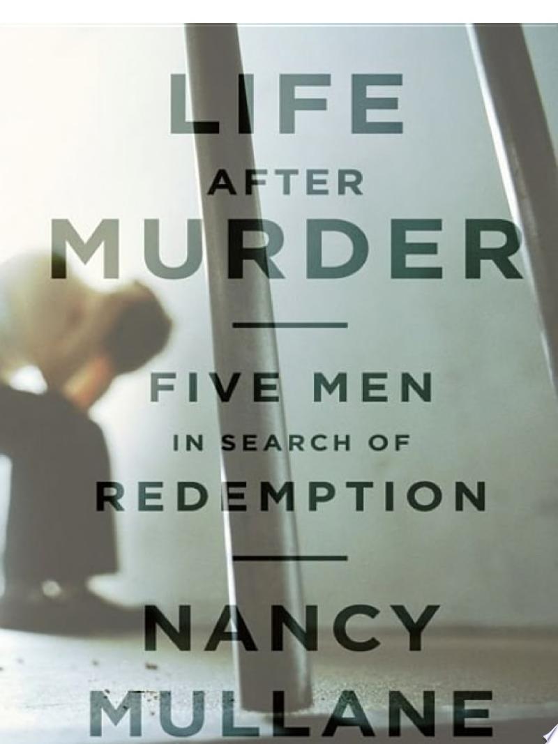 Life After Murder banner backdrop