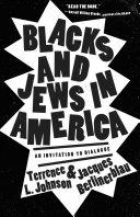 Blacks and Jews in America