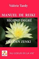 FRE-MANUEL DE REIKI 2ND DEGRE
