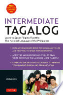 Intermediate Tagalog Online Book