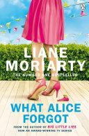 What Alice Forgot [Pdf/ePub] eBook