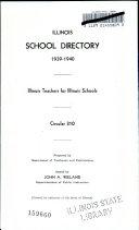 Illinois School Directory