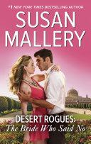 Desert Rogues: The Bride Who Said No [Pdf/ePub] eBook